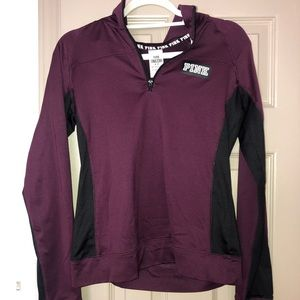 Victoria Secret workout pullover long sleeve